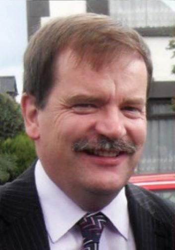 Gareth Burke