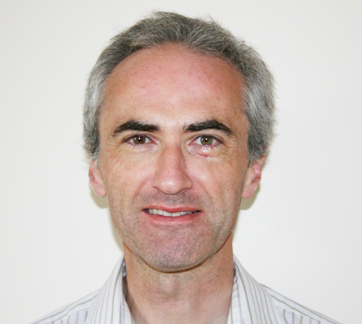 Professor Ivor Davidson