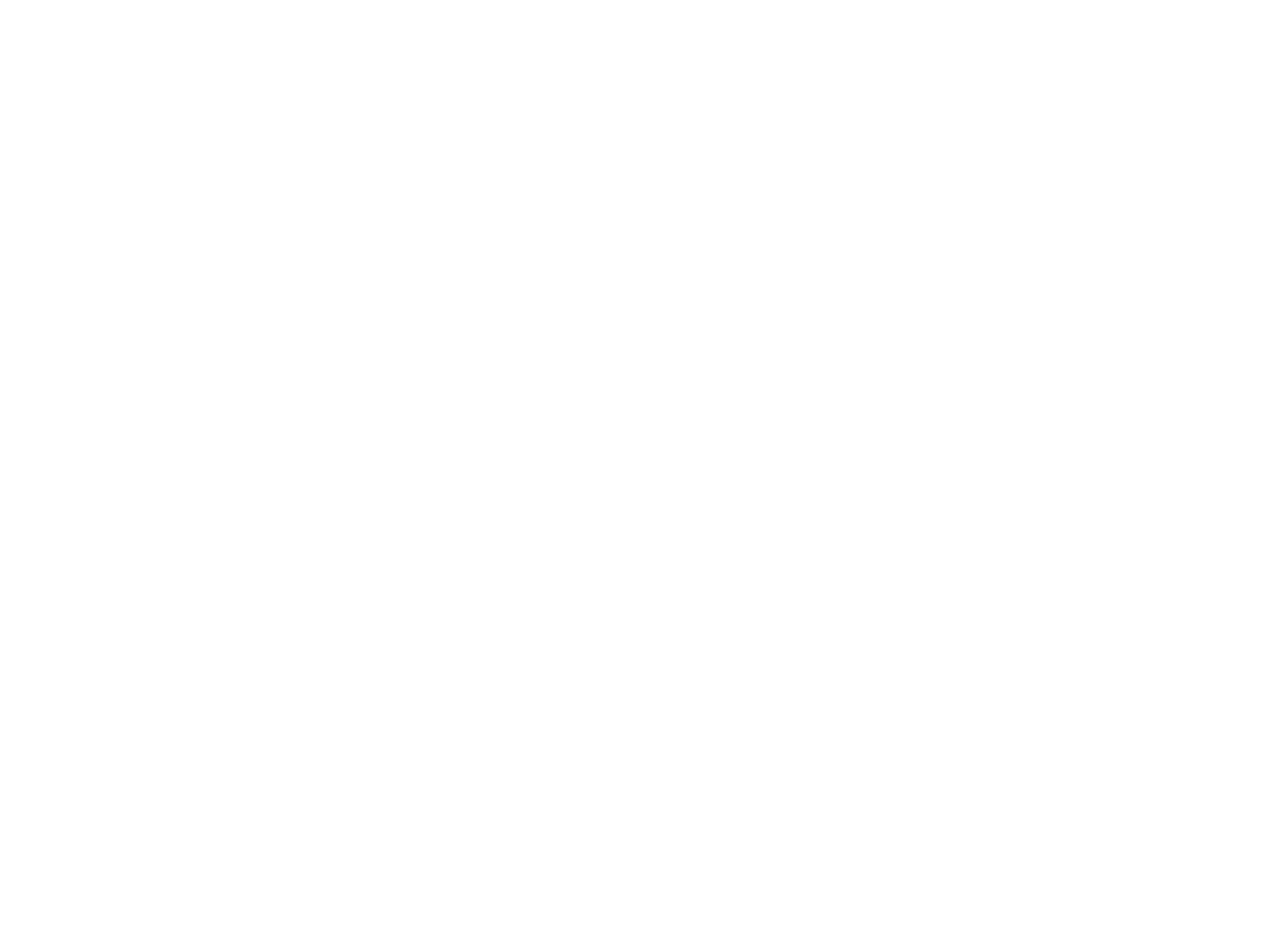 White logo shaded